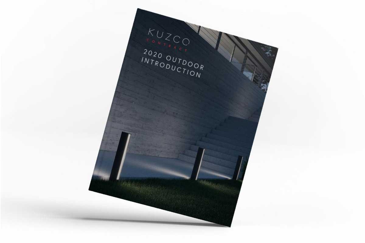 Kuzco Contract's New 2020 Digital Catalog Has Arrived!