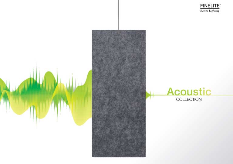 Introducing HP-2 Acoustics from Finelite