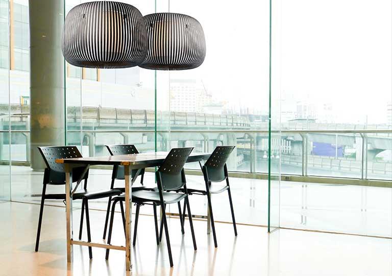 Stunning Spanish Design by Uplight Group